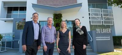 Gold Coast Innovation Hub at Robina