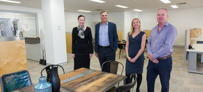 Gold Coast Innovation Hub at Robina