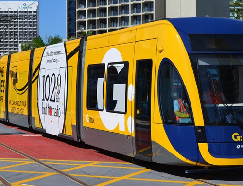 Light rail looks set to come to Robina