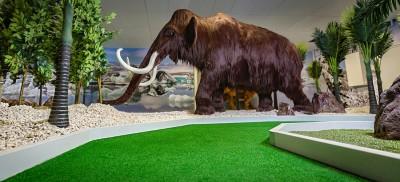 Lilliputt Ice Age
