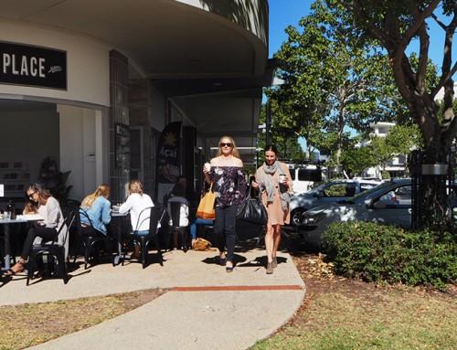 Top kid-friendly cafes in Robina by Coffee Mumma, Belinda Meginley