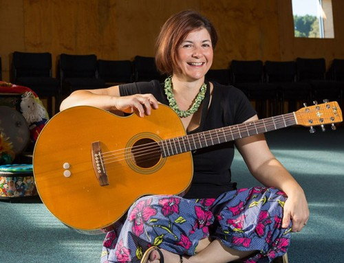Monica's early childhood programs 'music to the ears' of Gold Coast families