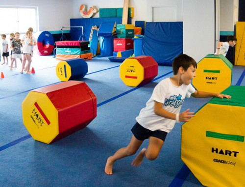 MyFirstGym Launches First Gold Coast Club At Robina