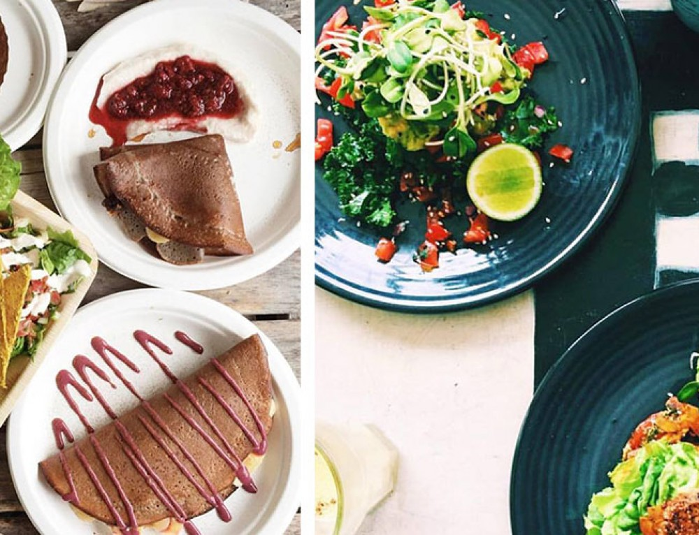 Guilt-free treats have landed at The Kitchens + WIN