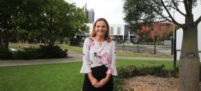 Robina High - Julie Warwick