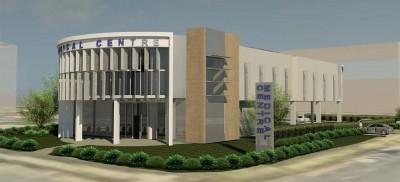 Medical Centre Campus Crescent