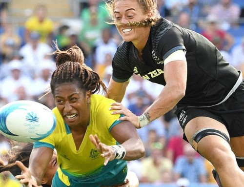 Gold Coast Commonwealth Games wrap up – Robina's Rugby Sevens