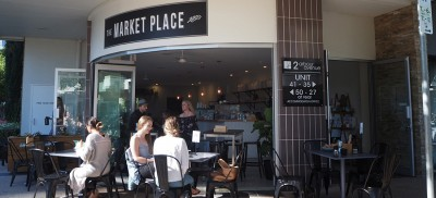 The Market Place Robina