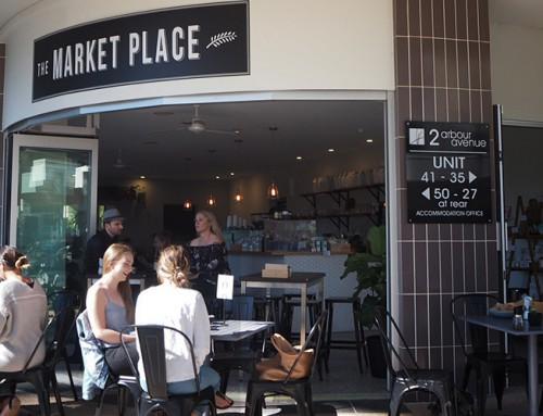 Café Review – The Market Place (Robina)