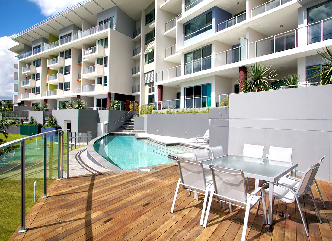 St Kilda Apartments Robina