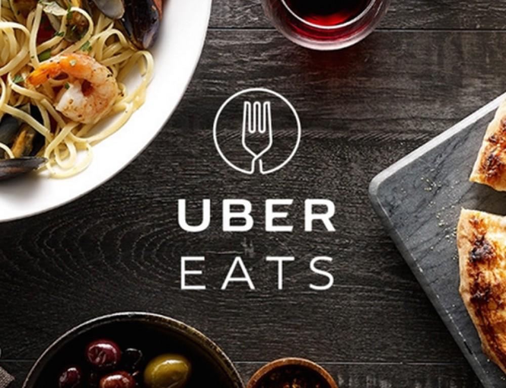 UberEATS: Bringing Robina cuisine to your door